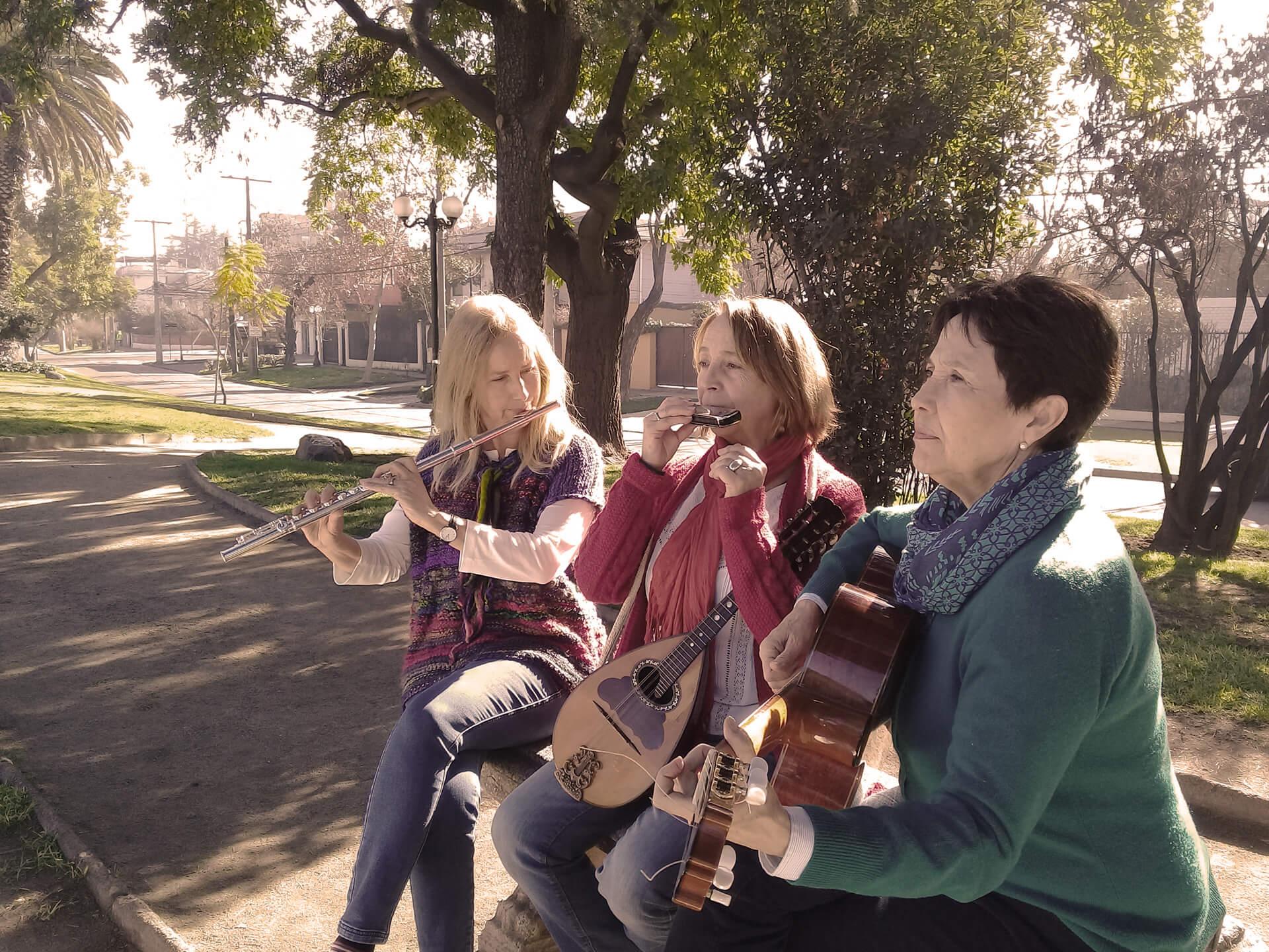 Músicas Mazapán el Documental2